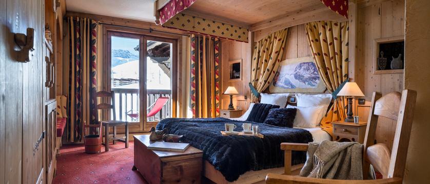Village montana suites - bedroom 2